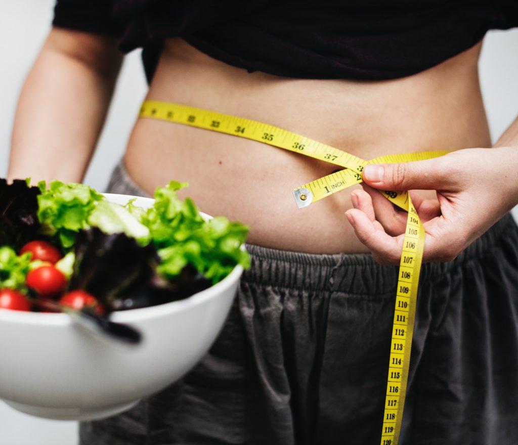 fitness tracking, body metrics, software