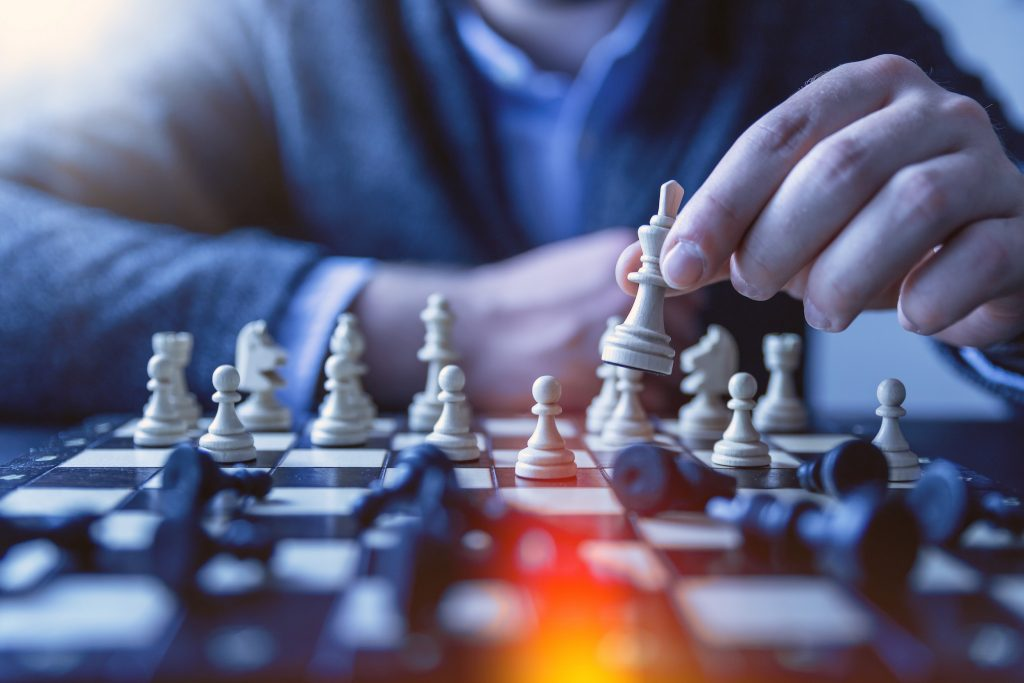 Chess, retention, retention rate, fitness operator, attendance frequency, churn